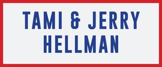 Hellmans Logo