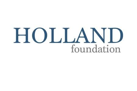 Holland Foundation Logo