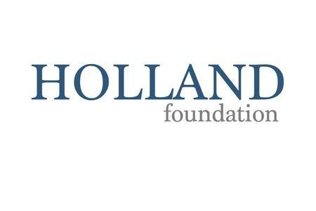 Holland Foundation Logo