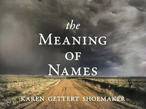 Behind the Meaning of Names