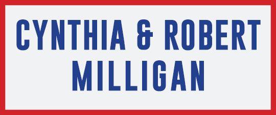 Milligans Logo