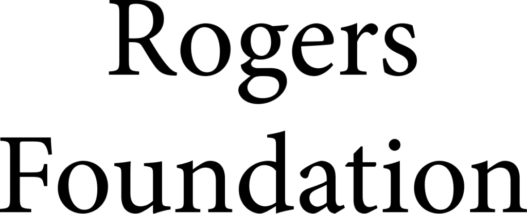 Rogers Foundation Logo