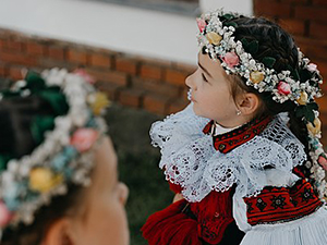 Czech Folk Costumes (kroje)