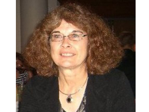 Janet Jefferies