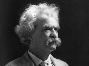 Mark Twain and the Lecture Circuit